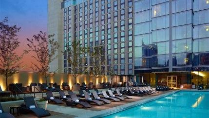 Nashville Pool