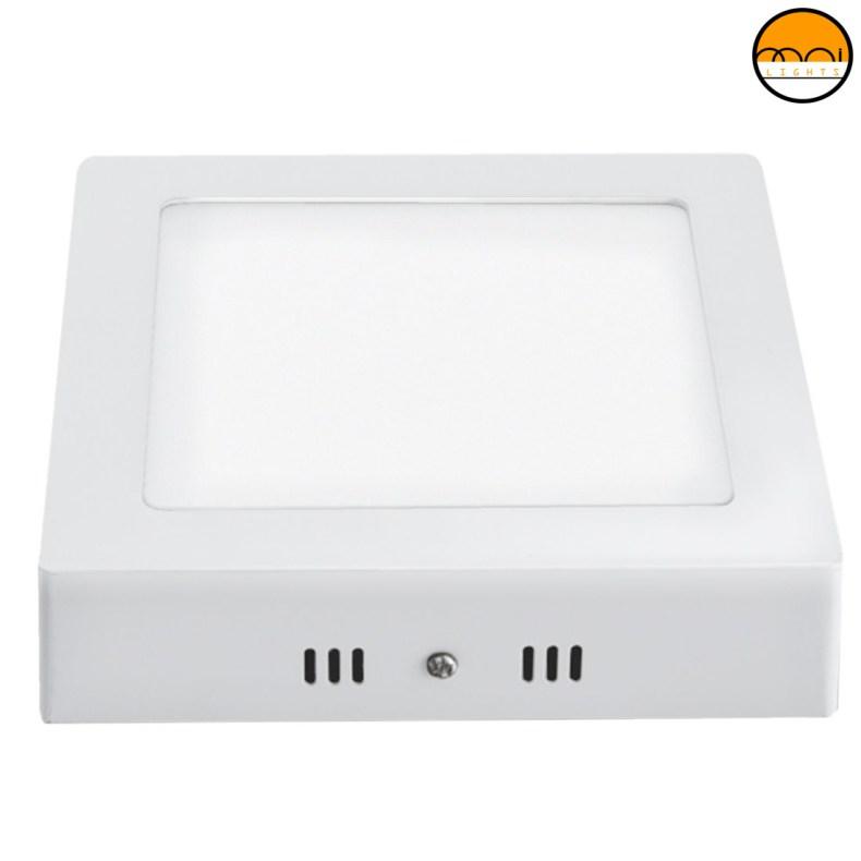 LED Square Surface Panel Light