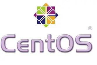 Logotip CentOS Linux