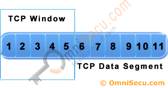 TCP Sliding Window 1
