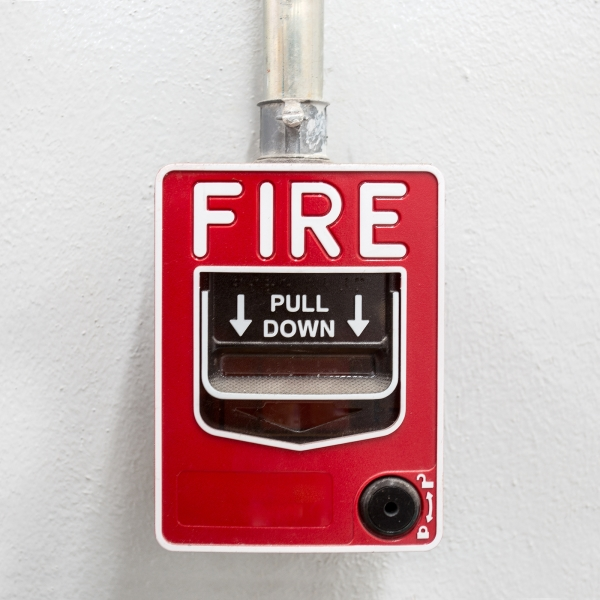 Southeast Idaho Fire Alarm & Detection Systems