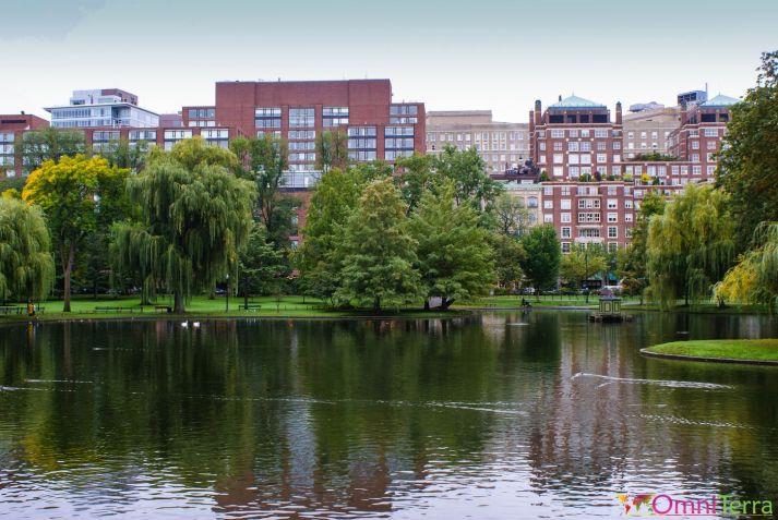 Boston-Parc