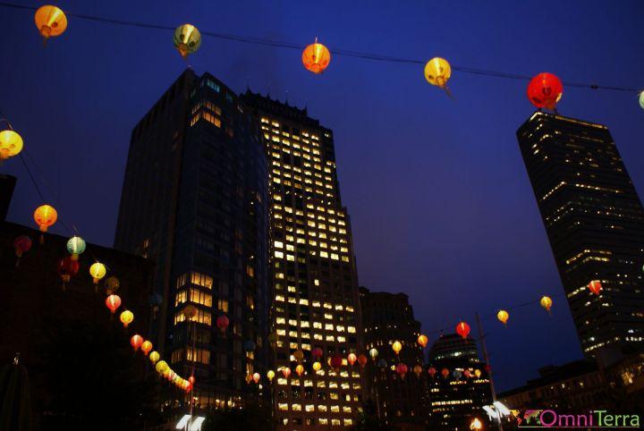 Boston-Chinatown