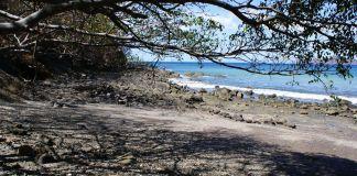 Costa Rica - Playa Hermosa