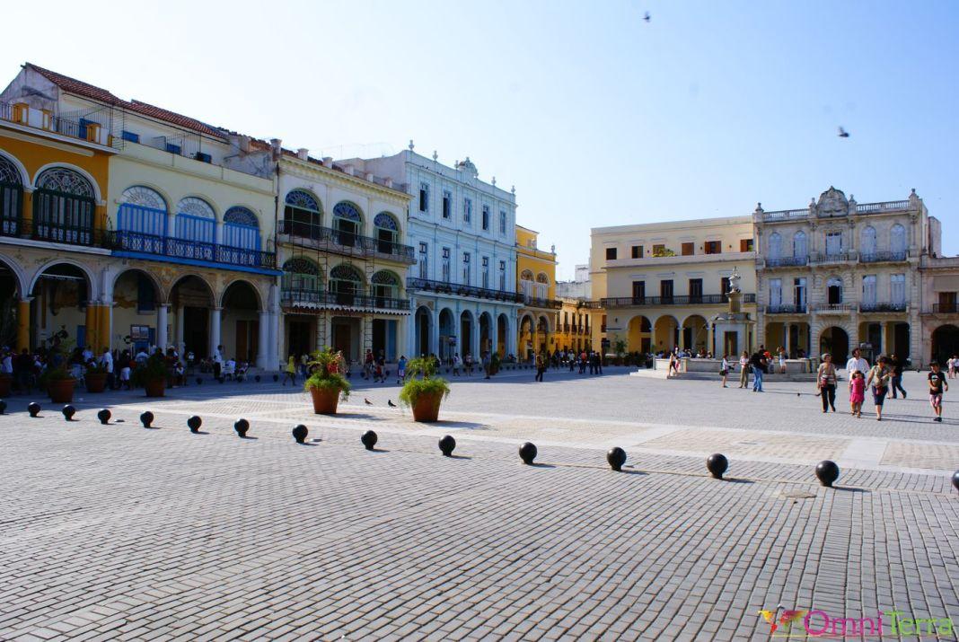 Havana-vieja