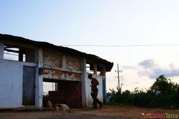 Cuba - Viñales - Maison