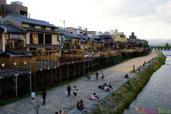 Japon - Kyoto - Gion