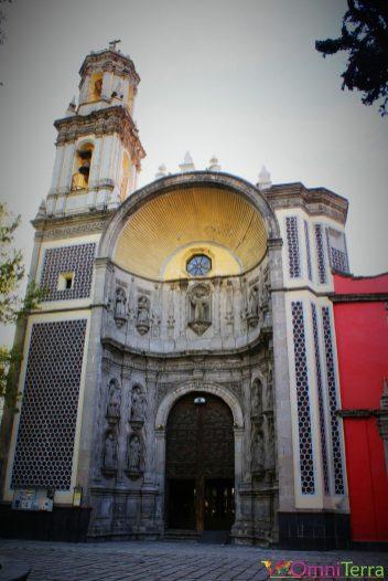 Mexique - Mexico - Musée Franz Mayer