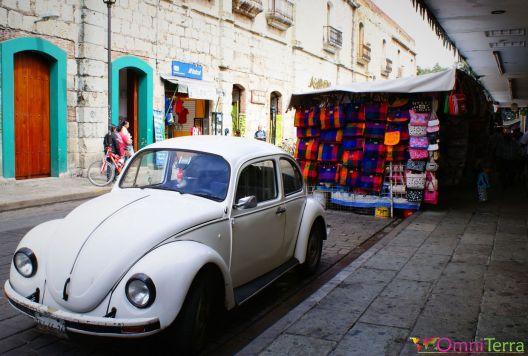 Mexique - Oaxaca - Marché