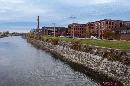 Montréal - Canal Lachine