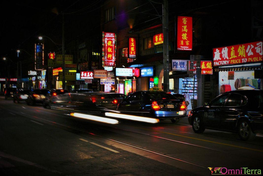 Toronto-Chinatown