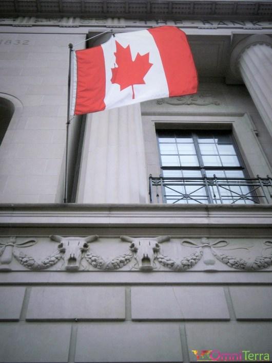 Ottawa - Centre ville