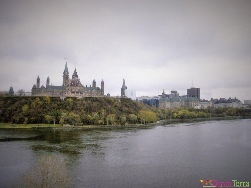 Ottawa - Fleuve