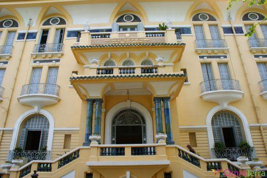 Vietnam - Ho Chi Minh - Musée des Beaux arts