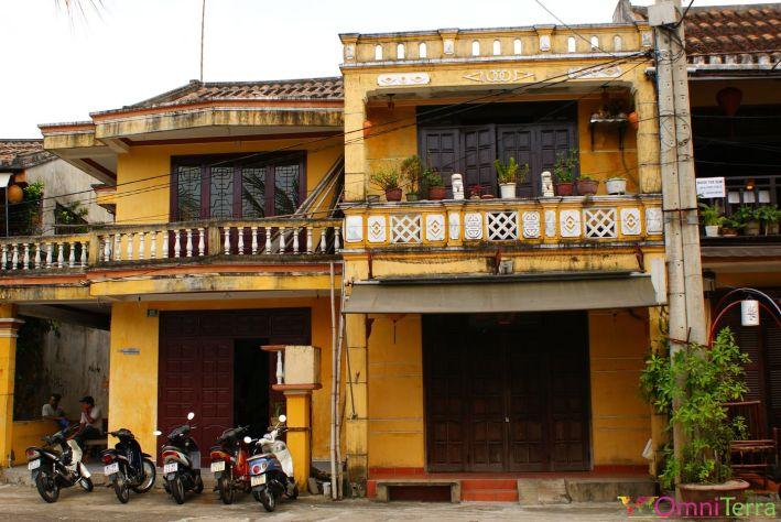Vietnam - Hoi An - Maison