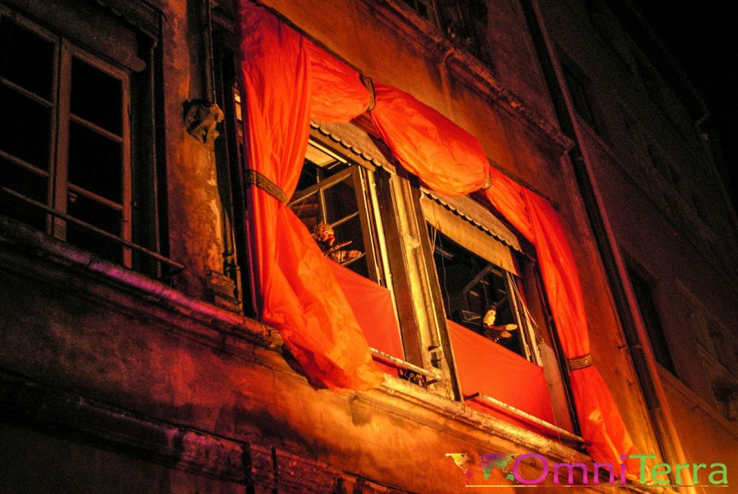 Lyon - Marionnettes