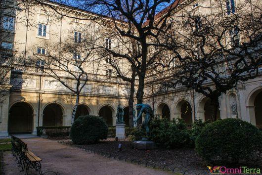 Lyon - Musée des beaux arts