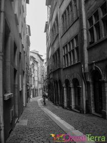 Lyon - Vieux Lyon - Rue