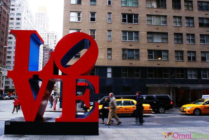 New York - LOVE