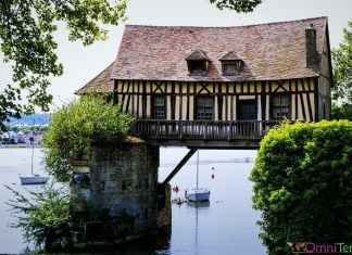 Normandie - Vernon