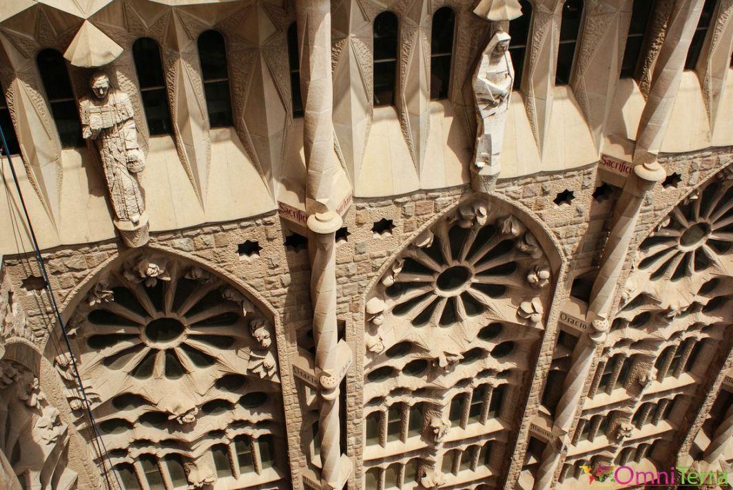 Barcelone-Sagrada-Família-Transepts