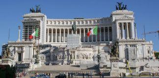 Rome - Monument Victor Emmanuel II