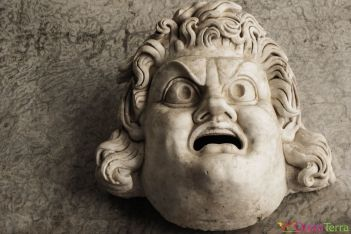 Rome-Musée-du-Vatican- Sculpture