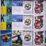 Prague-affiches