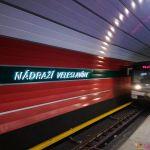 Prague-métro