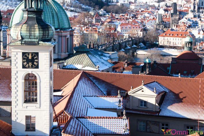 Prague-Stare-Mesto-Klementinum-Panorama-de-la-Tour