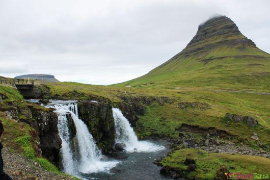 Islande - Kirkjufell