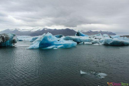 Islande - Lac Jokulsarlon 2