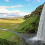 Islande - Seljandsfoss - Cascade