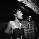 New York - Musée - Billie_Holiday