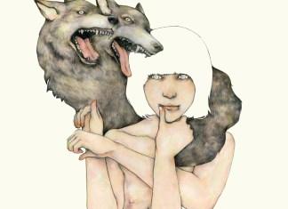 Tanya Tagaq - Album Animism cover