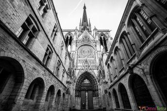 Rouen-Cathédrale