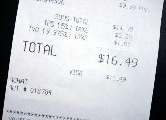 Canada Taxes
