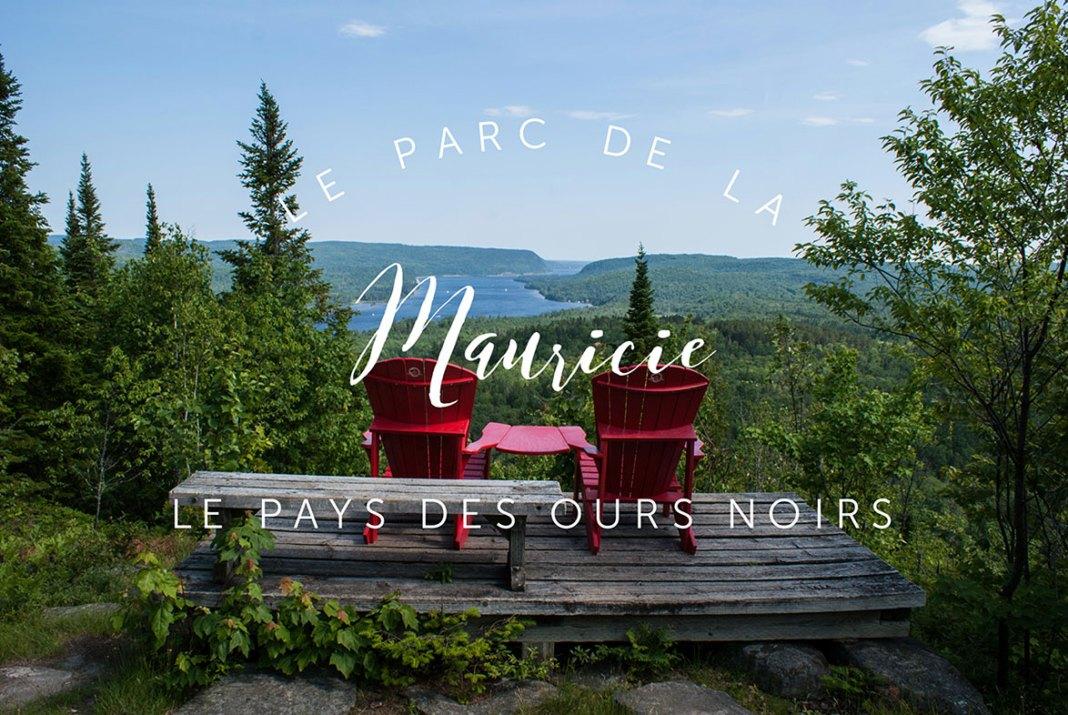 Parc-de-la-Mauricie-Panorama-lac-Rosoy