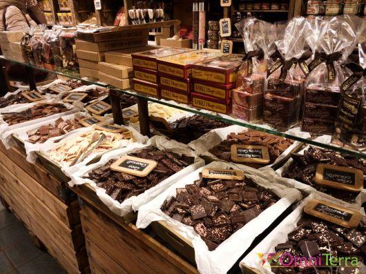 Bruxelles - Chocolat