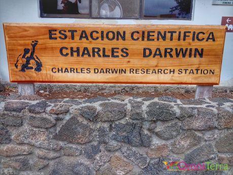 station scientifique charles darwin