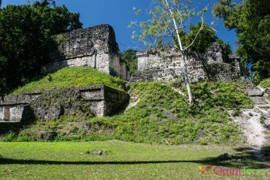 Guatemala - Tikal- ruines