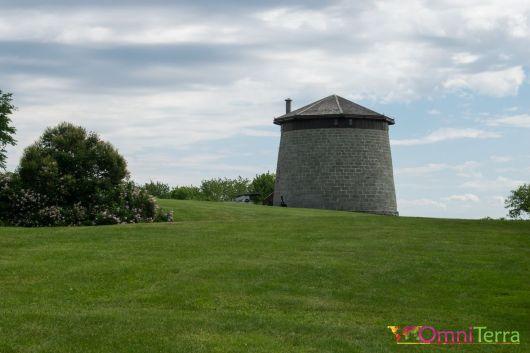 Quebec - Plaines Abraham