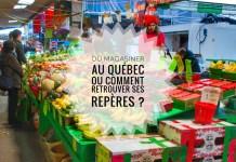 Où magasiner au Québec