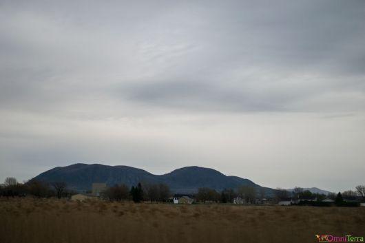 Mont Saint Hilaire