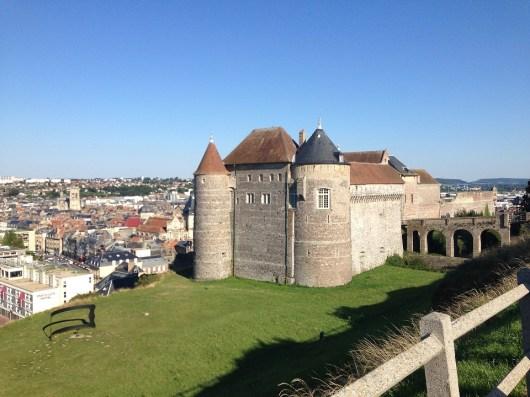 Dieppe - Chateau