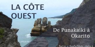 Nouvelle zelande -Punakaiki cover
