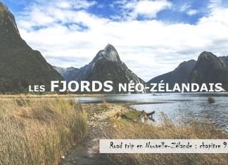 Nouvelle zelande - Milford sound-cover2