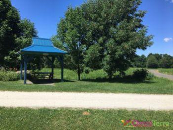 Parc Linéaire des Bois Francs -Halte