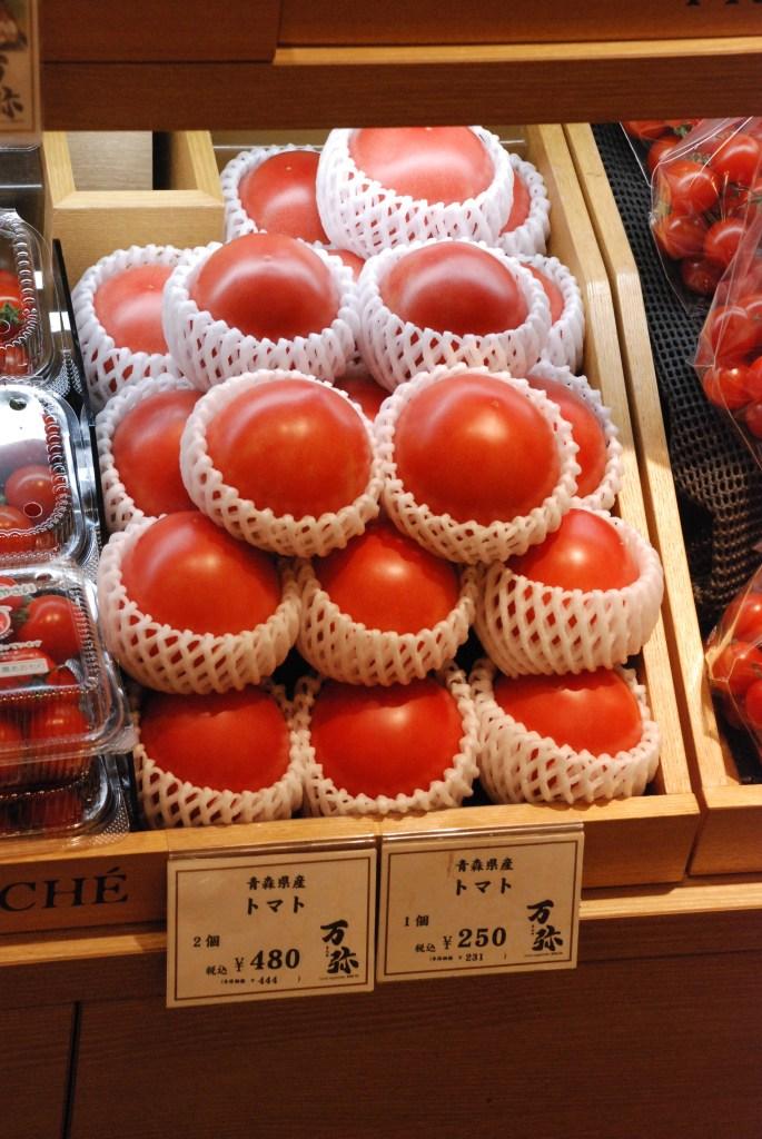 Om Nom Nomad - tomato