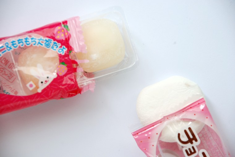 Japanese Snacks Galore - Bigger, Sweeter and Weirder